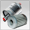 Drooggas filter voor o.a. AG/Sgi/landi/omegas/Lsi  16 X 16 ( drooggasfilter in lpg-toevoerslang- Periodiek vervangen om vervuiling lpginjectoren te voorkomen ! )